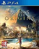 Assassin´s Creed Origins - Standard Edition [PlayStation 4]