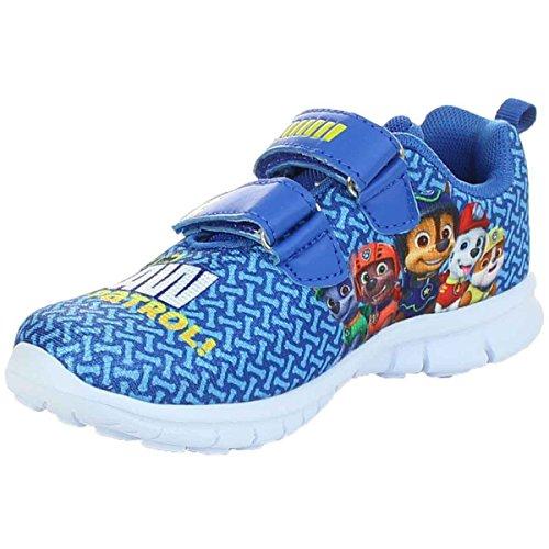 Paw Patrol Schuhe Junge Call The PP Blau