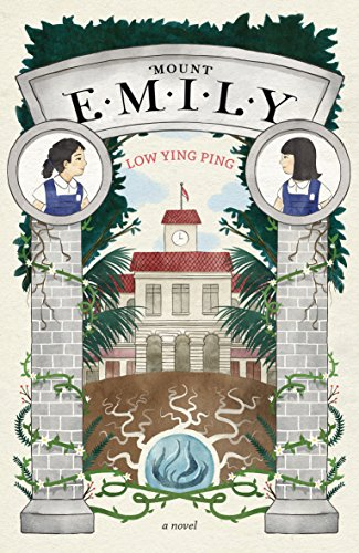 Mount Emily (English Edition) (Action-low Mount)