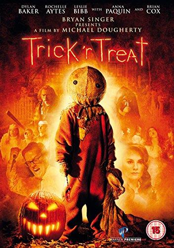 Trick R Treat [DVD]
