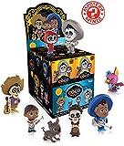 Funko Mystery Mini: Disney Pixar, Coco, Una figura de vinilo aleatorio, surtidos (22883)