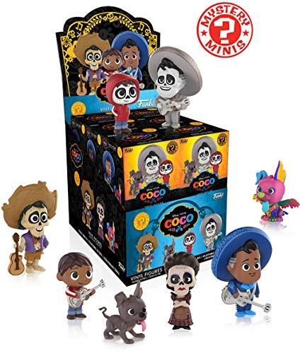 Funko Disney Coco Mystery Mini One Blind Box Figure