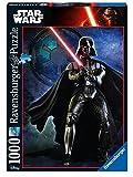 Ravensburger Italy 19679 - Puzzle Darth Vader Star Wars Collection, 1000 Pezzi