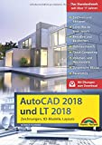 Product icon of AutoCAD 2018 und LT2018 Zeichnungen, 3D-Modelle, Layouts