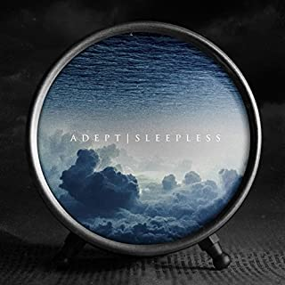 Sleepless [Explicit]