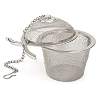 Okayji Tea Filter infuser Ball for Green Tea 6.5CM