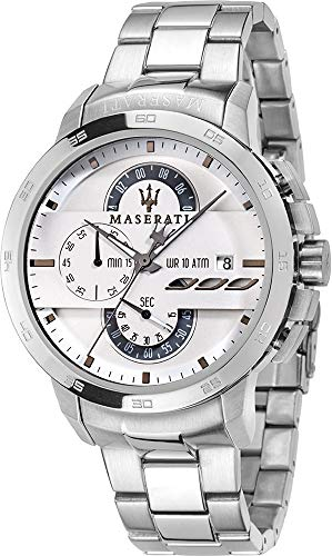 MASERATI INGEGNO relojes hombre R8873619004
