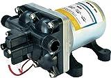 Lilie-Druck-Pumpe Süßwasser 12V/11,3L