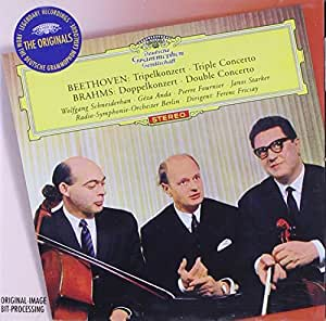 The Originals - Tripelkonzert/Doppelkonzert