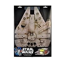 Star Wars 'Millennium Falcon' da Unisex colore standard. Prodotti ufficiali.