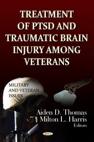 TREATMENT OF PTSD TRAUMATIC BRAIN INJURY (Military and Veteran Issues: Neurology - Laboratory and Clinical Research Developments) by THOMAS A.D. (2012-10-22)