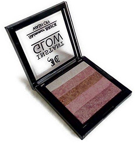 Berit Incolor Instant Glow Shimmer Brick 05