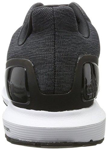 adidas Herren Cosmic 2 M Laufschuhe Schwarz (Core Black/night Met. F13/utility Black F16)