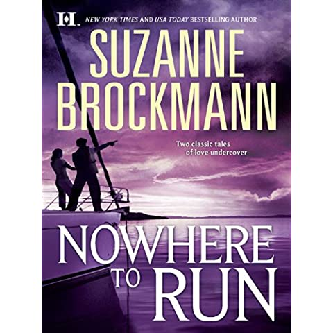Nowhere to Run: Not Without Risk\A Man to Die For
