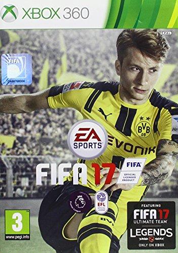 Compare FIFA 17 - Standard Edition (Xbox 360) prices