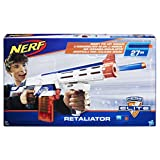 Best Nerf Guns - Nerf N-Strike Elite Retaliator Blaster Review