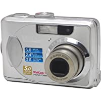 Vivitar Vivicam 5388 Digitalkamera