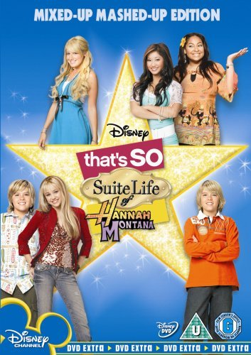 That's So The Suite Life Of Hannah Montana