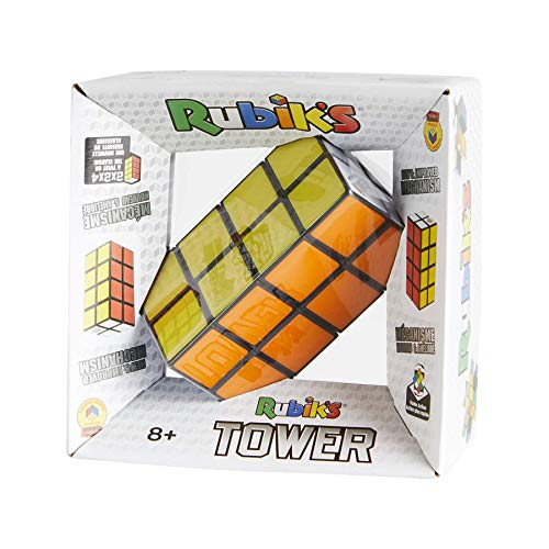 Goliath-Rubiks Tower 72160 Colores