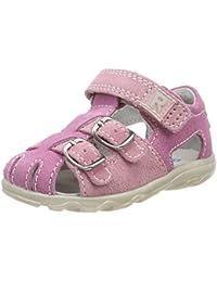 Richter Kinderschuhe Mädchen Terrino Geschlossene Sandalen