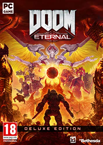 Doom Eternal Collector's Edition - Collector's Limited - PC