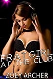 Frat Girl 2: At the Club (A Gender Swap Fantasy)