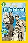 National Geographic Readers: Ellis Is...