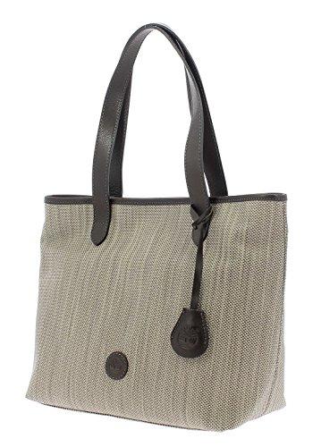 Timberland Small Shopper Grey woman Bag