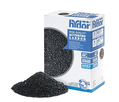 hydor-high-quality-activated-carbon-saltwater-400-gr-charbon-active-de-haute-qualite-materiau-filtra