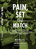 Pain, Set and Match (English Edition)