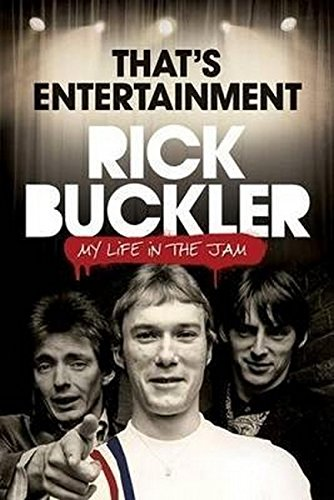 That's Entertainment: My Life in the Jam