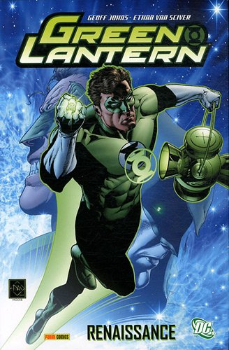Green Lantern : Renaissance