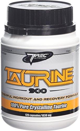 TREC Nutrition Taurine 900 120 Capsules