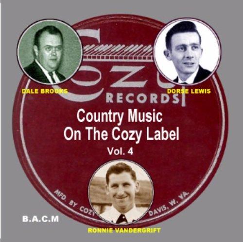 Cozy Label Vol. 4: Various Artists Carolina Ranch