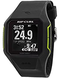 Rip Curl 2018 Search GPS Smart Surf Watch in Charcoal A1111