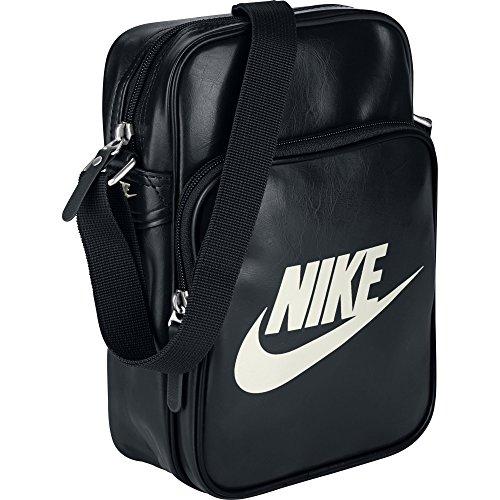 Nike Waistpacks  Heritage SI Small Items LI, Schwarz, 35 x 35 x 35 cm, 5 Liter, BA4270-019