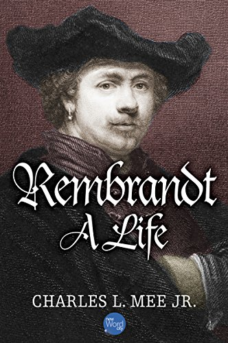 rembrandt-a-life-english-edition