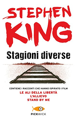 Stagioni diverse eBook: King, Stephen, Piccioli, Maria Barbara ...