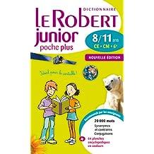 ROBERT JUNIOR POCHE PLUS 8/11A