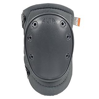 ALTA Tactical Unisex Altaflex Flexible Knee Pads, Grey