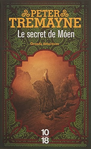 Le secret de Móen par Peter TREMAYNE