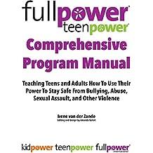 Fullpower Teenpower Comprehensive Program Manual