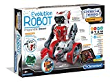 Clementoni- Evolution Robot (55191.0)