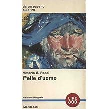 PELLE D'UOMO