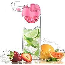 AVOIN colorlife Frutta Infusione da Sport Bottiglia d