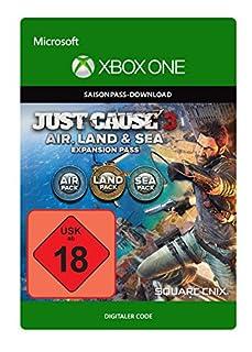 Just Cause 3 - Luft-, Land- und Meerpass [Spielerweiterung] [Xbox One - Download Code] (B01FGMSIJ6)   Amazon price tracker / tracking, Amazon price history charts, Amazon price watches, Amazon price drop alerts