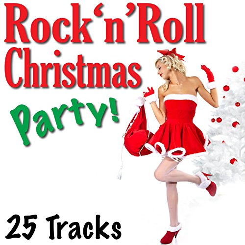 Rock 'n' Roll Christmas Party