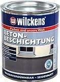 Wilckens Betonbeschichtung LF, RAL 7001, 2,5 L, silber/grau 12670100080