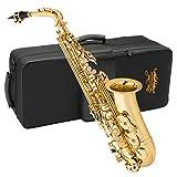 Jean Paul USA AS-400 Schüler-Altsaxophon