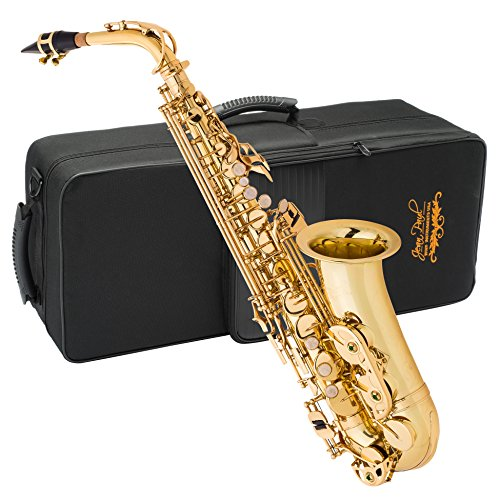 Jean Paul USA as-400Mittelschneider Student Alto Saxophon